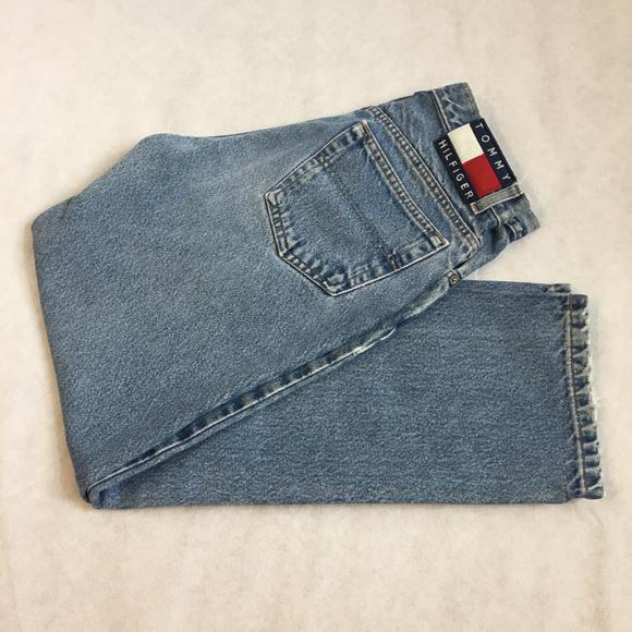 2f75102c Tommy Hilfiger Jeans | Vintage Denim | Poshmark